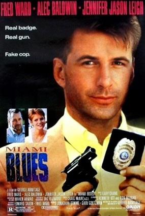Майами Блюз (1990)/ Miami Blues
