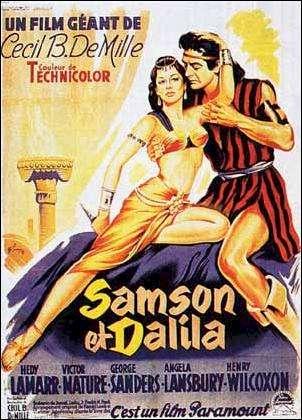 Samson et Dalila (1949)
